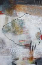 Iris Beiner, 100x140cm