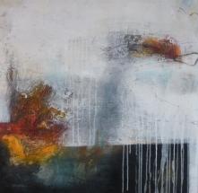 Iris Beiner, 80x80cm